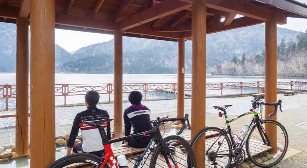 地域別サイクリングコース