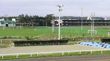 馬事公苑スポーツセンター