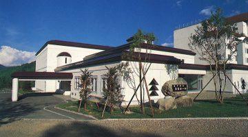 糠平温泉文化ホール