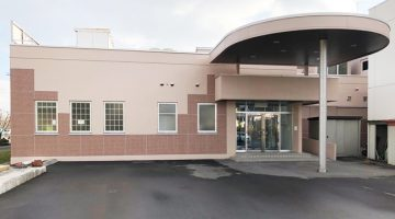 新得町公民館