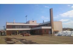 大樹町福祉センター