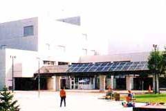 清水町文化センター(文化会館・中央公民館)