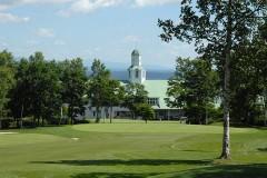 北海道クラシックゴルフクラブ帯広