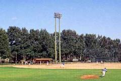 伏古別公園野球場