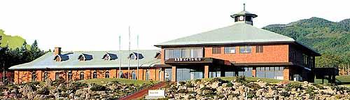 北海道メイプルゴルフクラブ