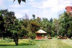 札内ガーデン温泉