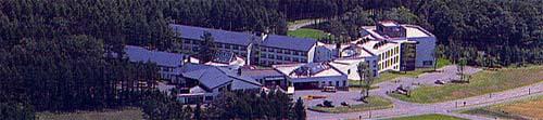 サホロリゾートホテル