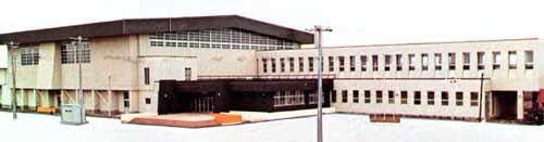 鹿追町総合スポーツセンター