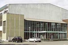 清水町体育館