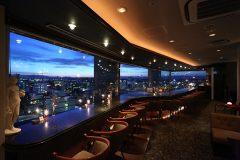 プレミアホテル-CABIN-帯広 Bar Owl   展望カラオケ ノンノ